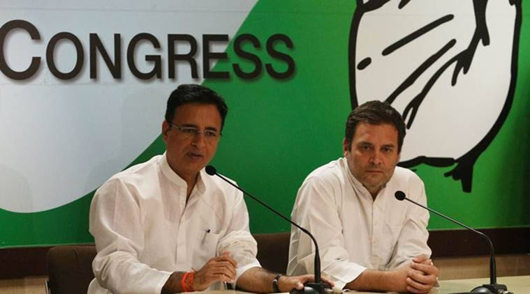 congress rahul gandhi forms alliance with jds alliance against bjp in karnataka election