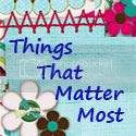 Things Matters