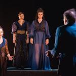 Strindberg: femmes de personne