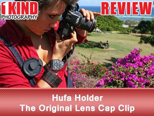 Review: Hufa Holder The Original Lens Cap Clip