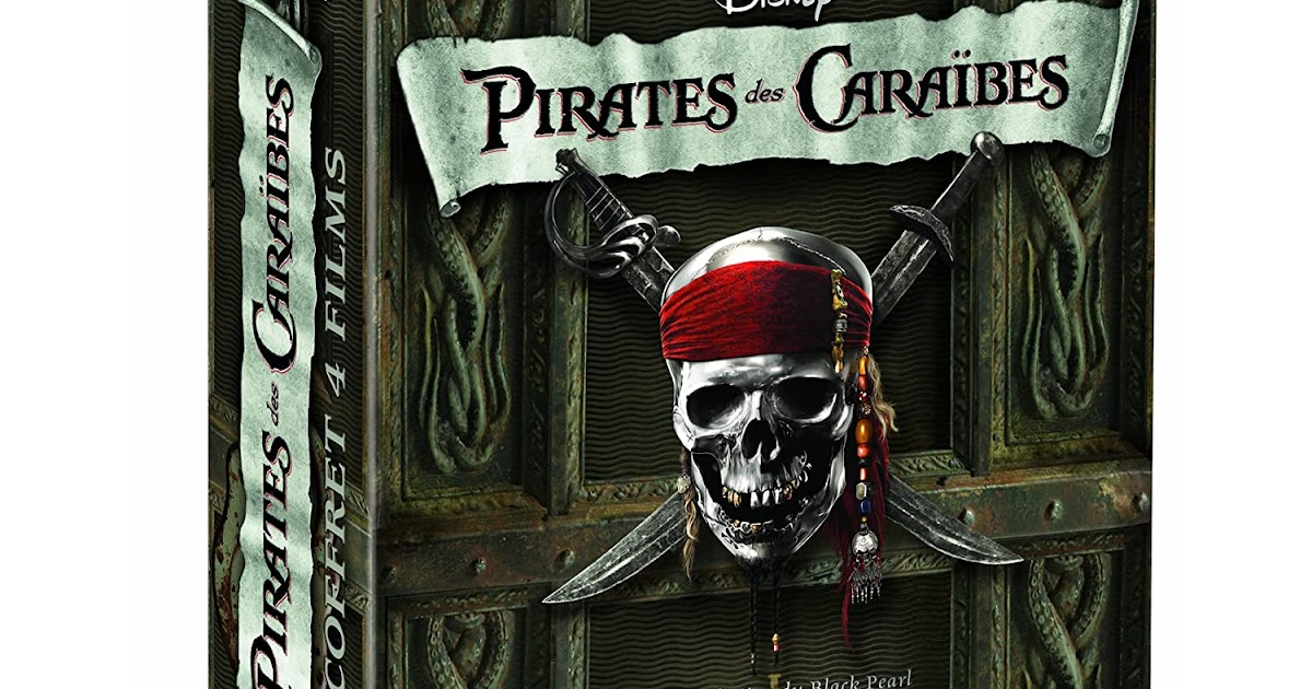 sorties blu ray actu home cin ma hd pirates des cara bes. Black Bedroom Furniture Sets. Home Design Ideas