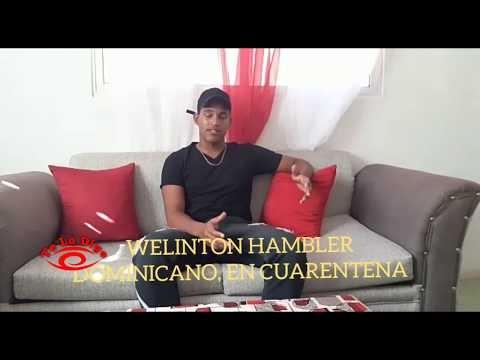 Relatos de un joven dominicano en cuarentena
