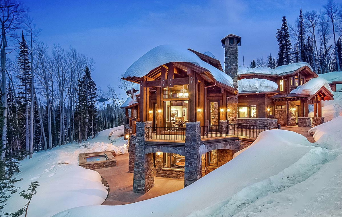 6 Luxury Vacation Rental Sites (That Aren't Airbnb) Photos ...