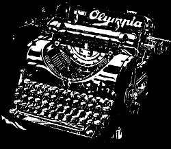 johnny_automatic_typewriter