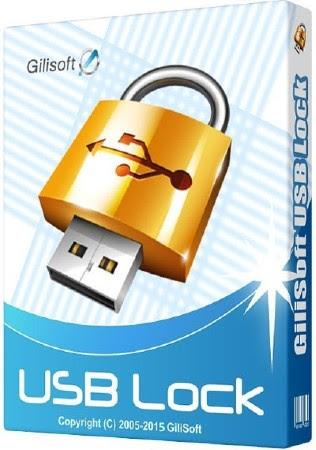 GiliSoft USB Lock 5.7.0 Crack, Keygen, Key Full Free Download