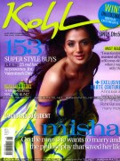 Ameesha Patel Hot Scans