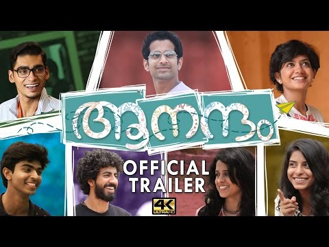 Anandam Malayalam Full Movie WebHD-1GB [Cinemaxx Exclusive]