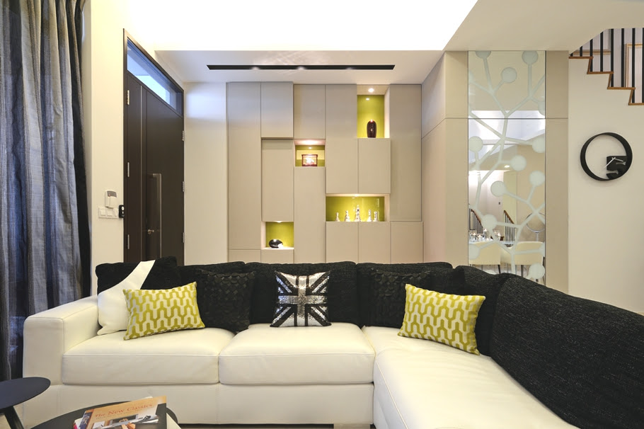 Contemporray-Interior-Design-Singapore-09 « Adelto Adelto