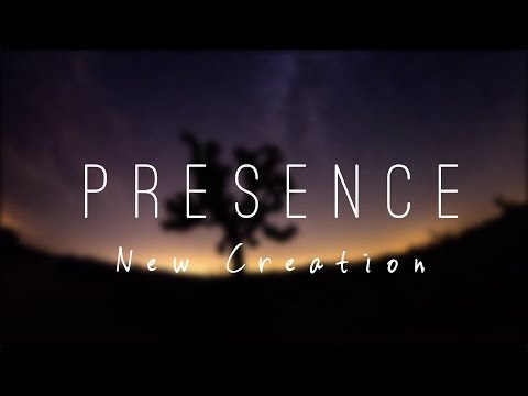 ANDY HUNTER° - PRESENCE - NEW CREATION 4K