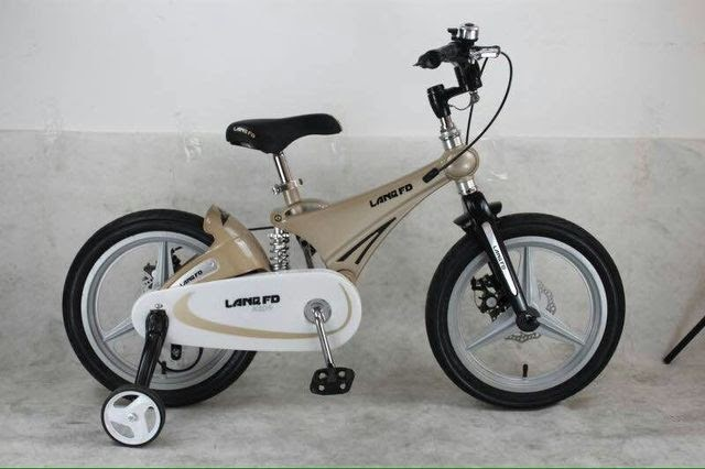 4a360ae9cbc Mini velo Bike : Cheap 16inch LAN Q Kids bicycles Magnesium alloy  suspension bike bicycle disc brakes bicycle 16inch bike Best Offers