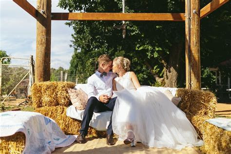 Tuggeranong Homestead, Richardson ACT   Wedding Venues