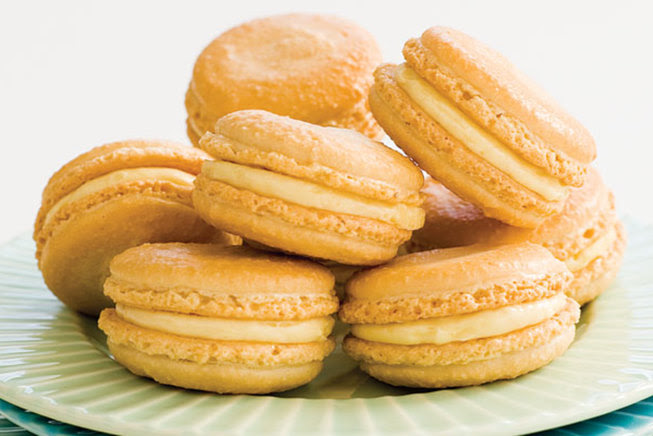 macarons-recipe