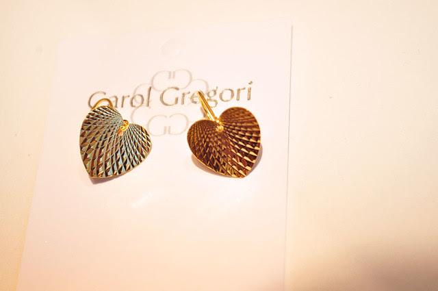 Carol Gregori Acre