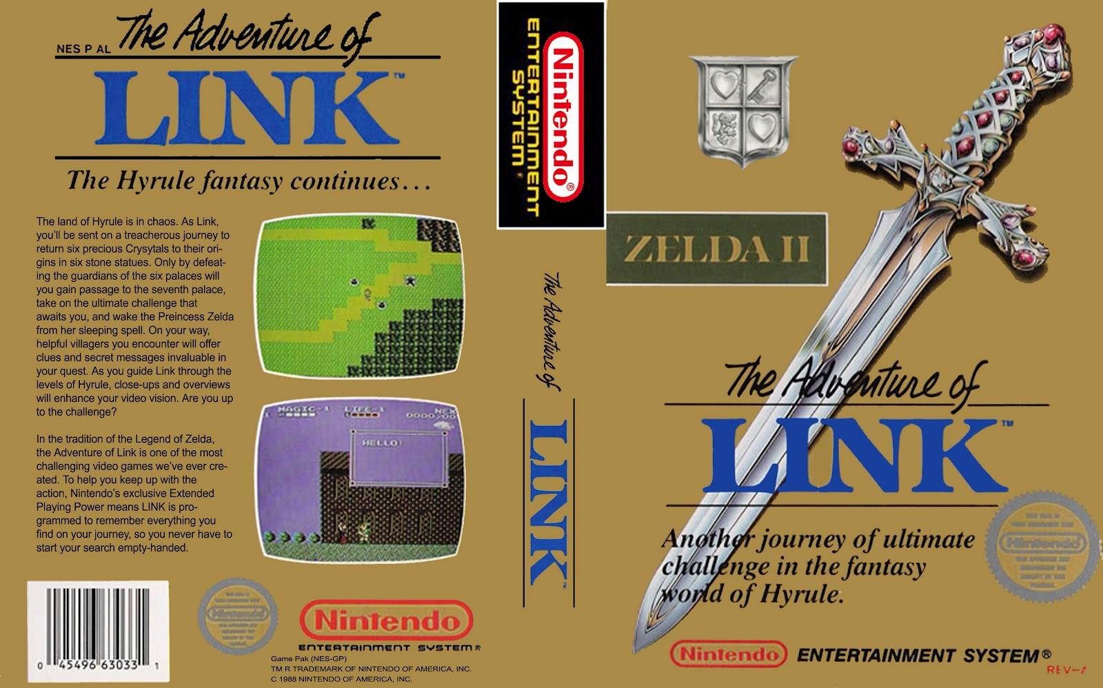 Resultado de imagen de adventure of link