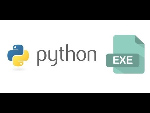 Create Python executable file | Pyinstaller - Python Programming