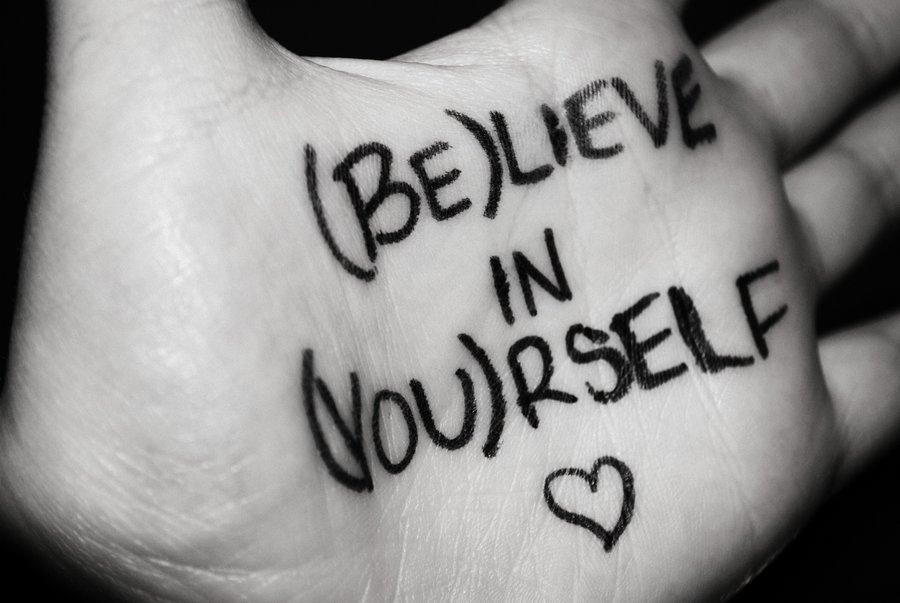 Believe In Yourself Quotes Sayings Believe In Yourself Picture