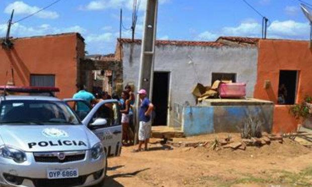 Polícia investiga se um dos pais teria dormido por cima do bebê / Foto: Divulgação/Agreste Notícia
