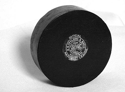 Longest Game winning puck, Longest Game winning puck