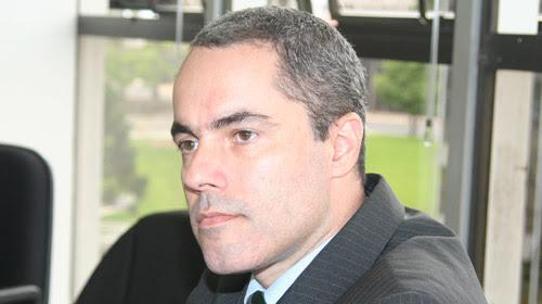 Giovani Santos/SESP