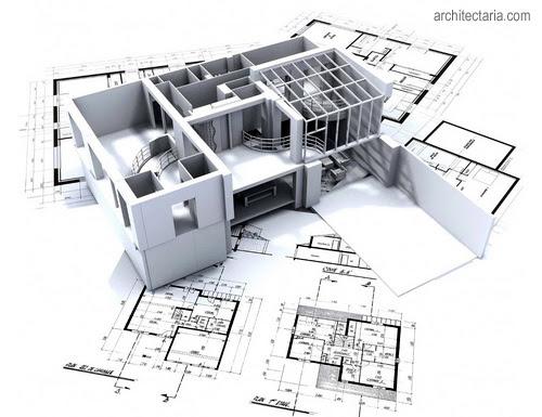 Biaya Jasa Gambar Desain Arsitek Tanjung Selor, Kalimantan Utara