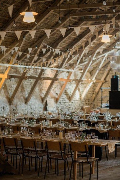 Rustic Swedish Wedding at Blase Kalkbruksmuseum