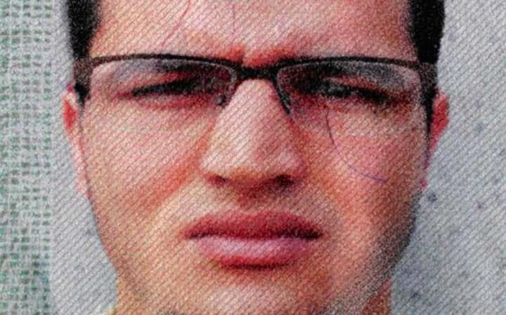 Anis Amri arrived in Germany last year