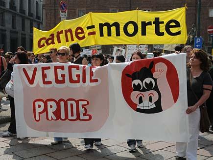 Veggie Pride Milano
