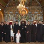 Vizita pastorala in parohia Sanmihaiu Roman (12)