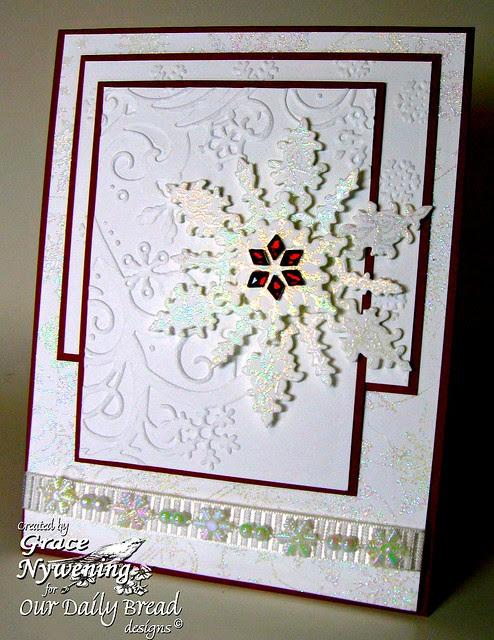 White-snowflakes-with-a-spl