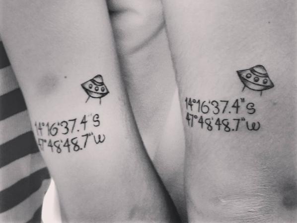 10 Tatuajes Hipsters Que Tú Y Tu Novio Ya No Se Deben Hacer