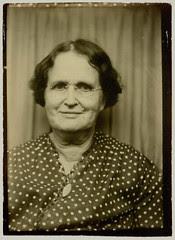 Grandma Ellis
