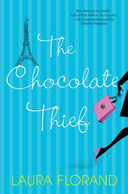 chocolate thief cover