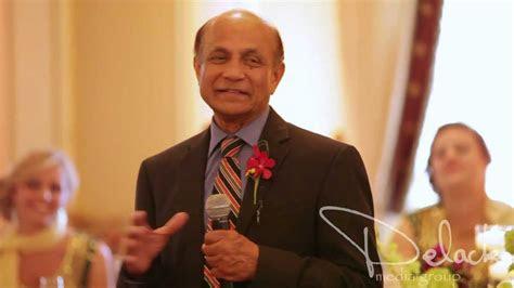father   bride wedding speech  youtube