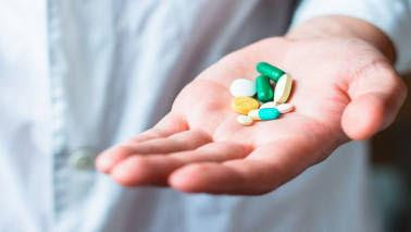 Sun Pharma gains 4% on EIR from USFDA for Dadra facility