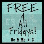 FREE4AllFridays!