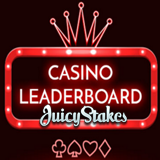 Casino Leaderboard Contest Paying Bonuses to Blackjack Roulette and Video Poker Players at Juicy Stakes
