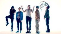 Incubus: If Not Now, When? US Tour presale code for concert tickets in Irvine, CA (Irvine Meadows / Verizon Wireless Amphitheater)