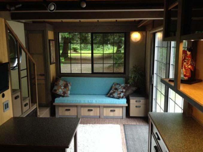 Πως είναι άραγε το εσωτερικό αυτού του μικροσκοπικού σπιτιού; (2)