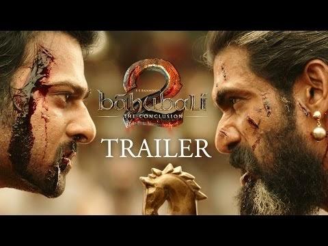 bahubali 2 full movie hindi action movie March 2020 - YouTube