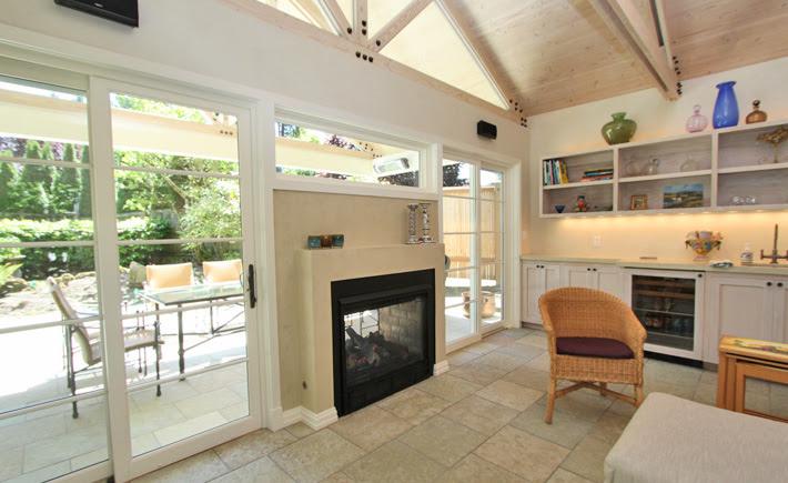 Absolute General Contractor, LLC | Laurelhurst Sunroom | Absolute ...