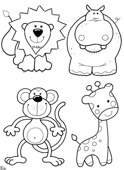coloring  blog archive coloring pages animals