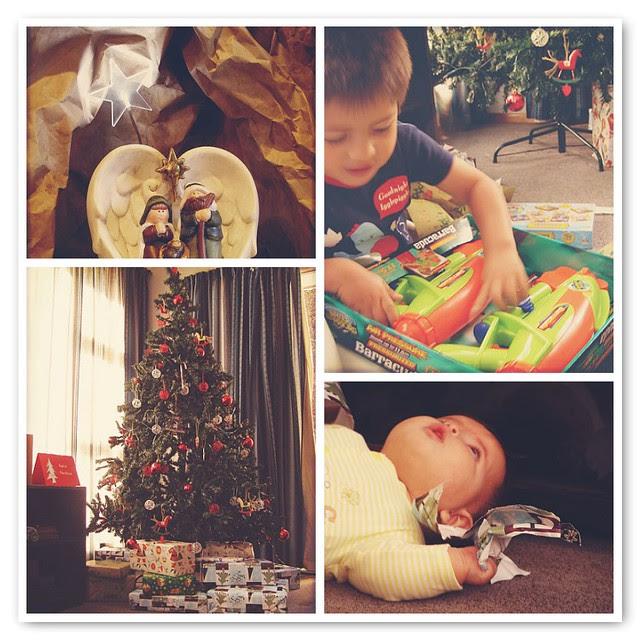 Nuestra Navidad 1