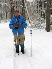 Noon Hill Ski Trip - 1/18/09