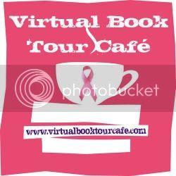 Virtual Book Tour Cafe'