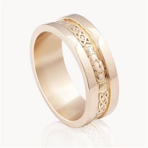 Wedding Ring Designs: Top Picks from Irish Jewelry Store