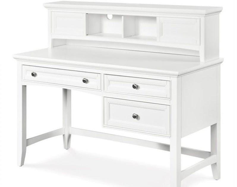 Magnussen Y1875 Kenley Desk With Hutch