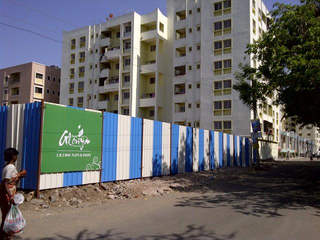 Gloriya, 1 BHK & 2 BHK Flats next to Sapanna Homes Manjri - Visit Dreams Avani, 1 BHK & 2 BHK Flats on Shewalewadi Road, near Manjri Stud Farm, off Pune Solapur Highway, at Manjri Budruk Pune, 412 307