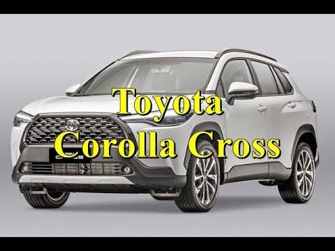 BORRACHATV NO AR: Toyota Corolla Cross