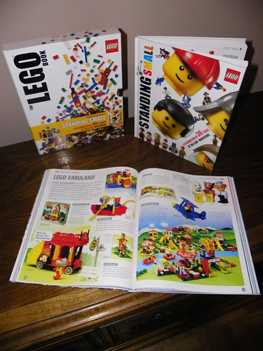 The LEGO BOOK (7)