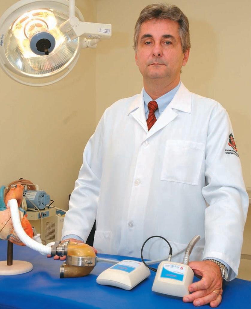 DR ARON JOSE PARIN DE ANDRADE - FUNDAÇÃO ADIB JATENE - SP SP 270412